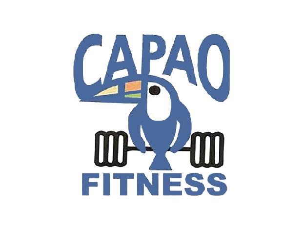 Logotype Capapo Fitness