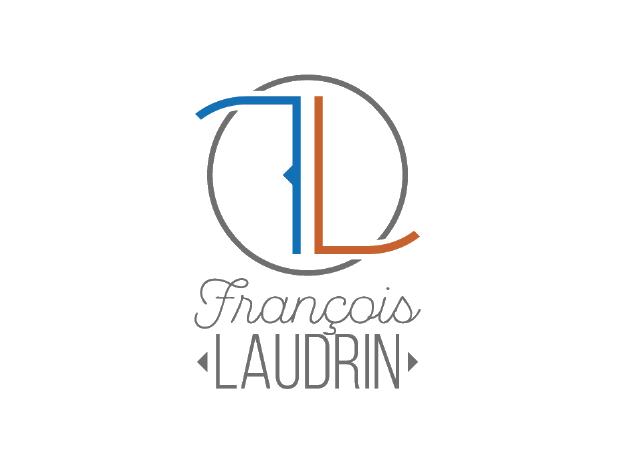 Logotype François Laudrin